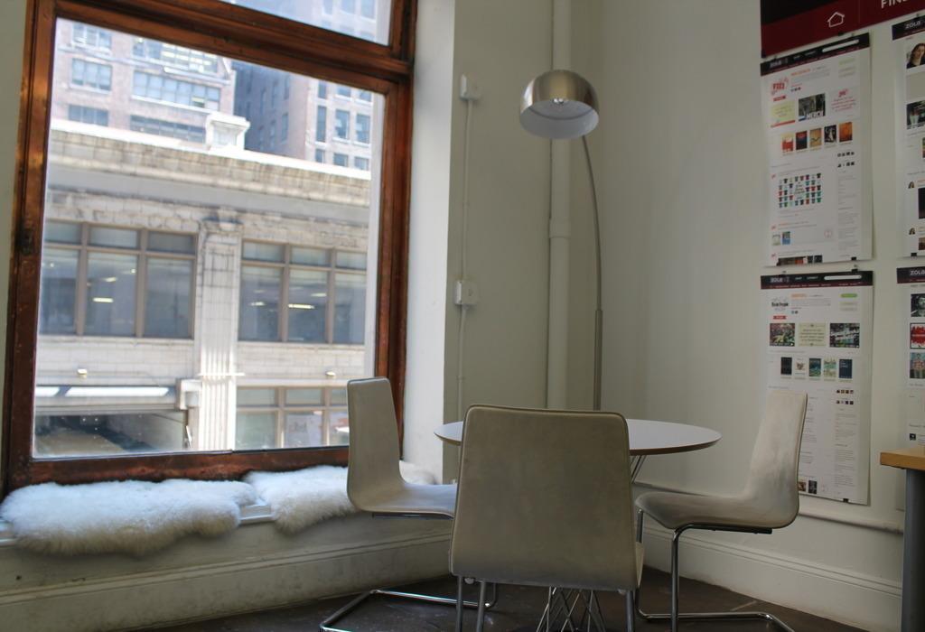 242 W 38th St, 2nd floor New York City, NY 10018