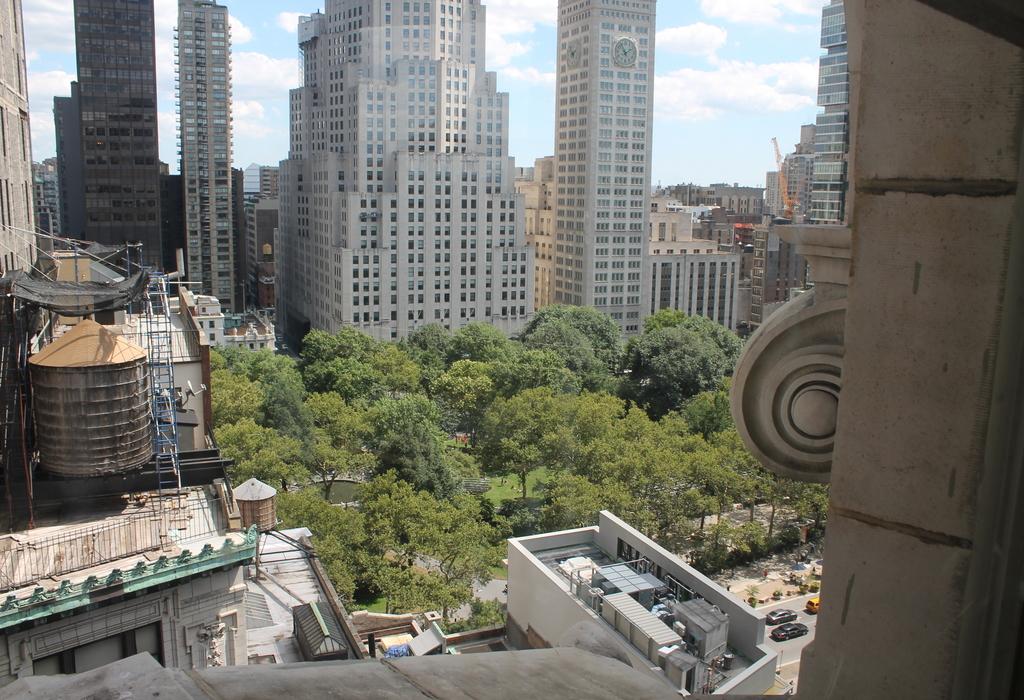 1133 Broadway New York City, NY 10010
