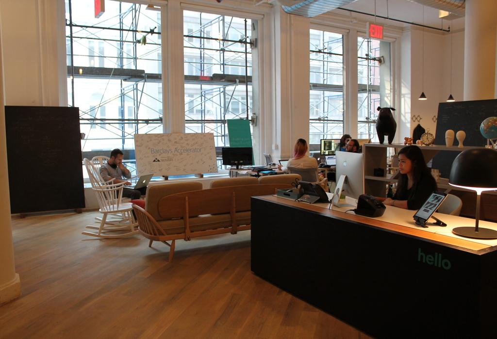 43 W 23rd St, 2nd floor New York City, NY 10010