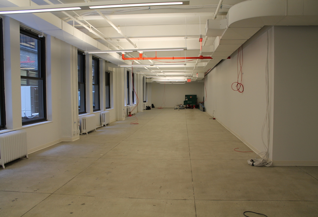 229 W 36th St, 2nd floor New York City, NY 10018
