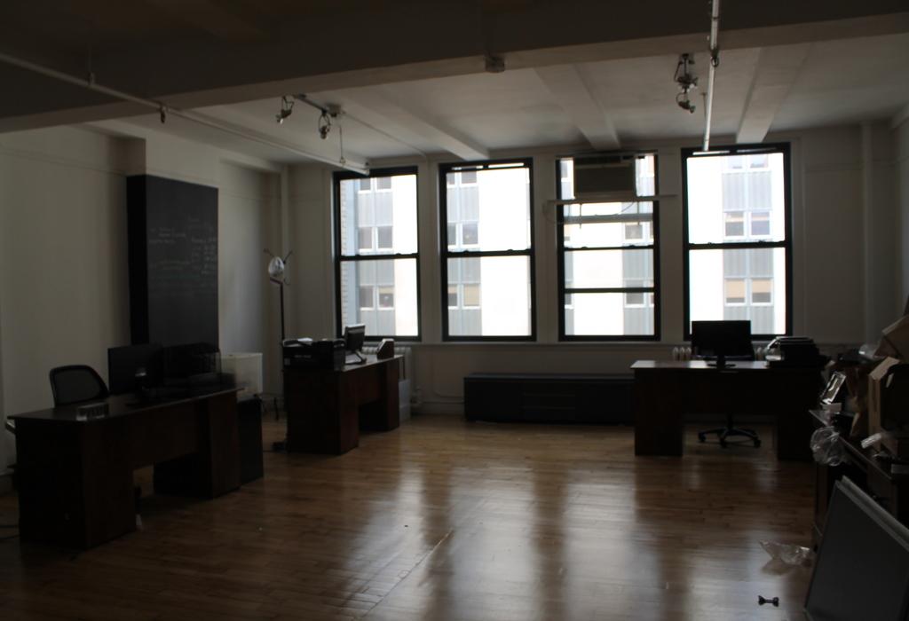 36 E 23rd St New York City, NY 10010