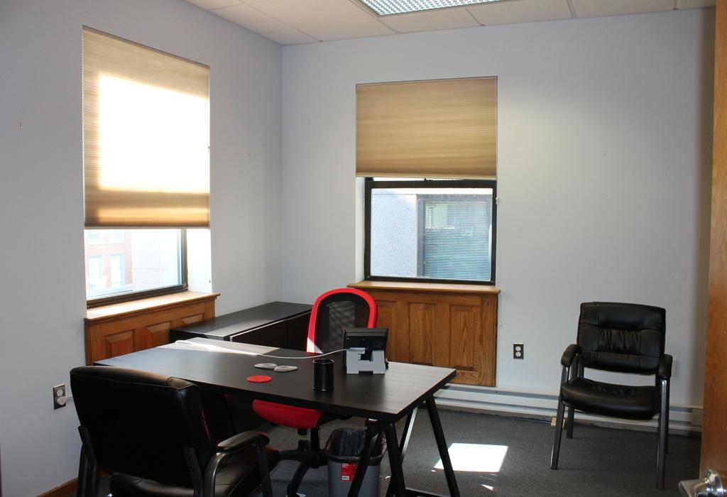 35 India St, 5th floor Boston, MA 02110