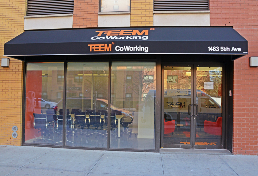 1463 5th Ave New York City, NY 10035