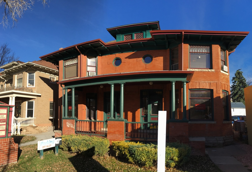 504 S. College Ave, A1 Fort Collins, CO 80524