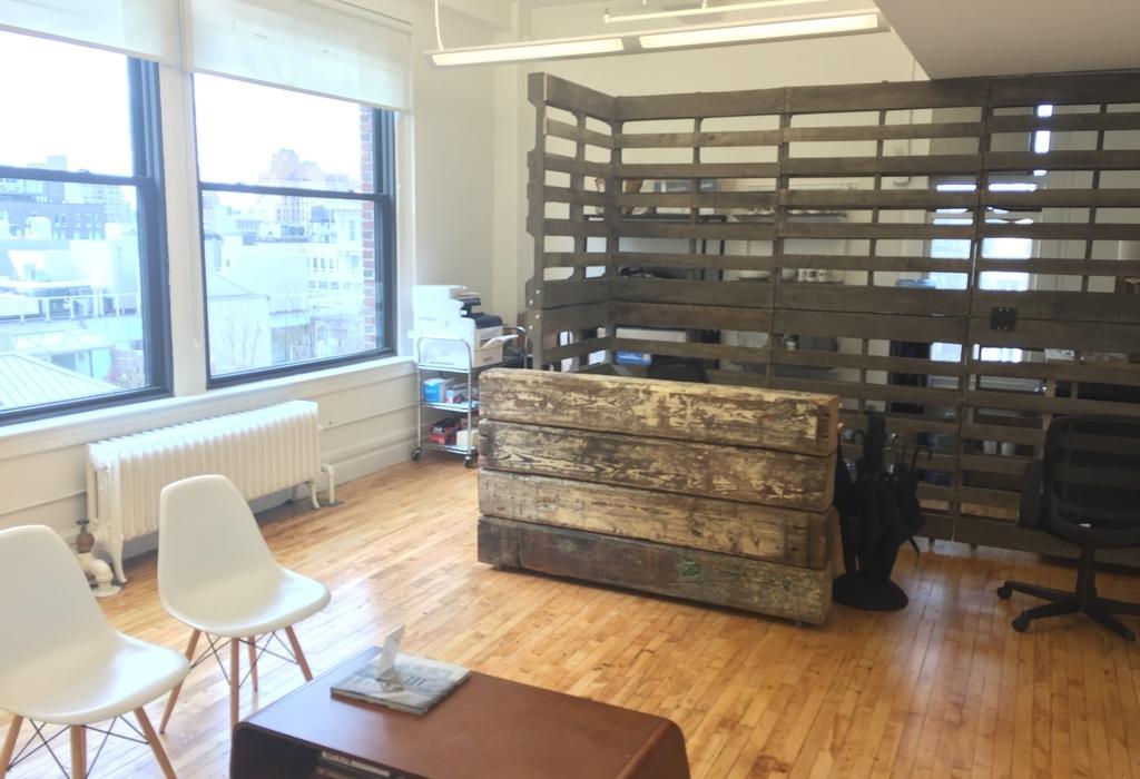 37 West 20th Street, 901 New York City, NY 10011