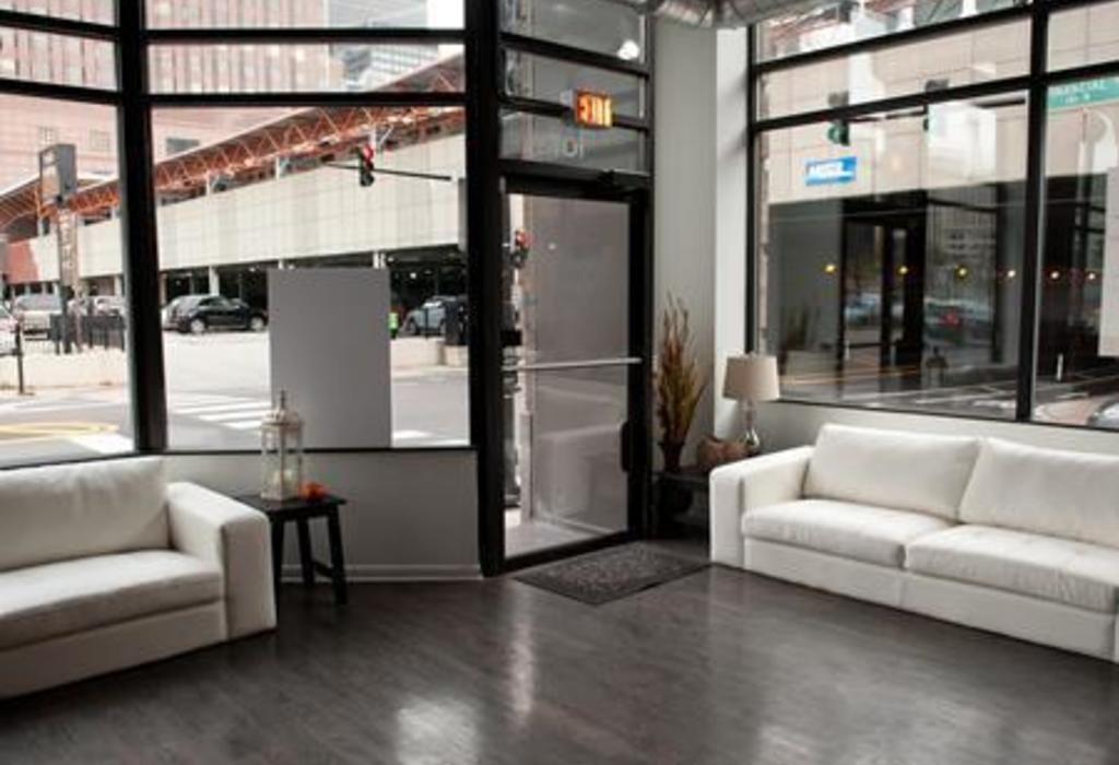 161 W Harrison St, Suite C102 Chicago, IL 60605