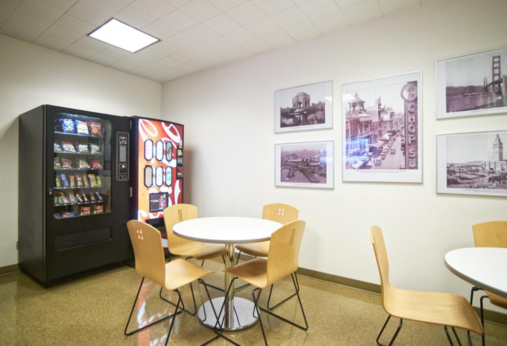 388 Market Street, Suite 1300 San Francisco, CA 94111