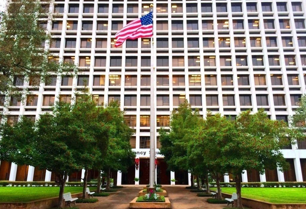6200 Savoy Dr. Houston, TX 77036
