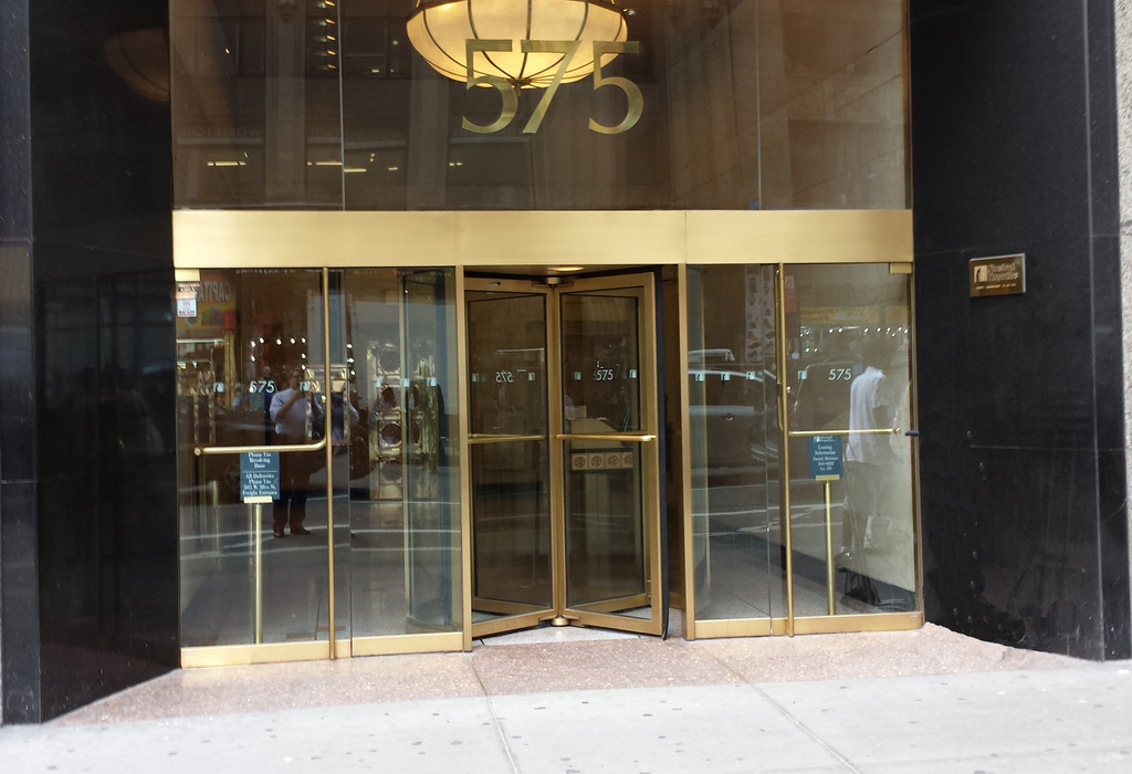 575 8th Avenue, 1800 New York City, NY 10018