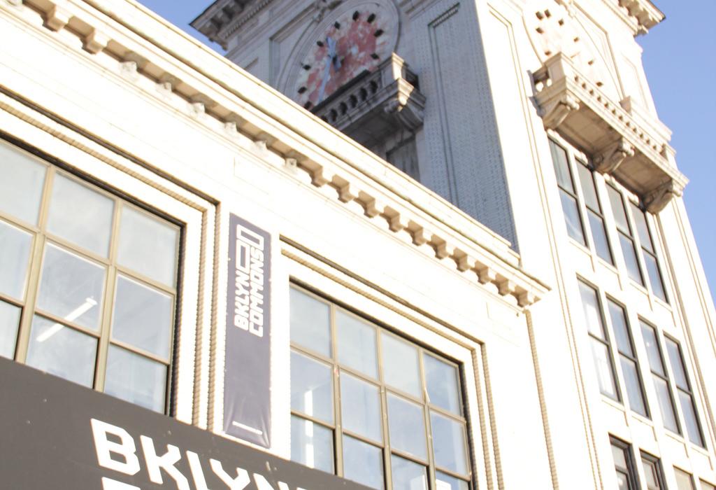 495 Flatbush Ave, 2nd Floor Brooklyn, NY 11225