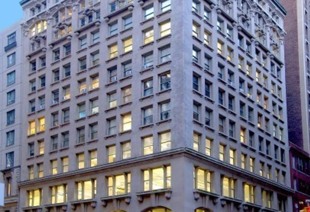 60 Madison Ave New York City, NY 10010