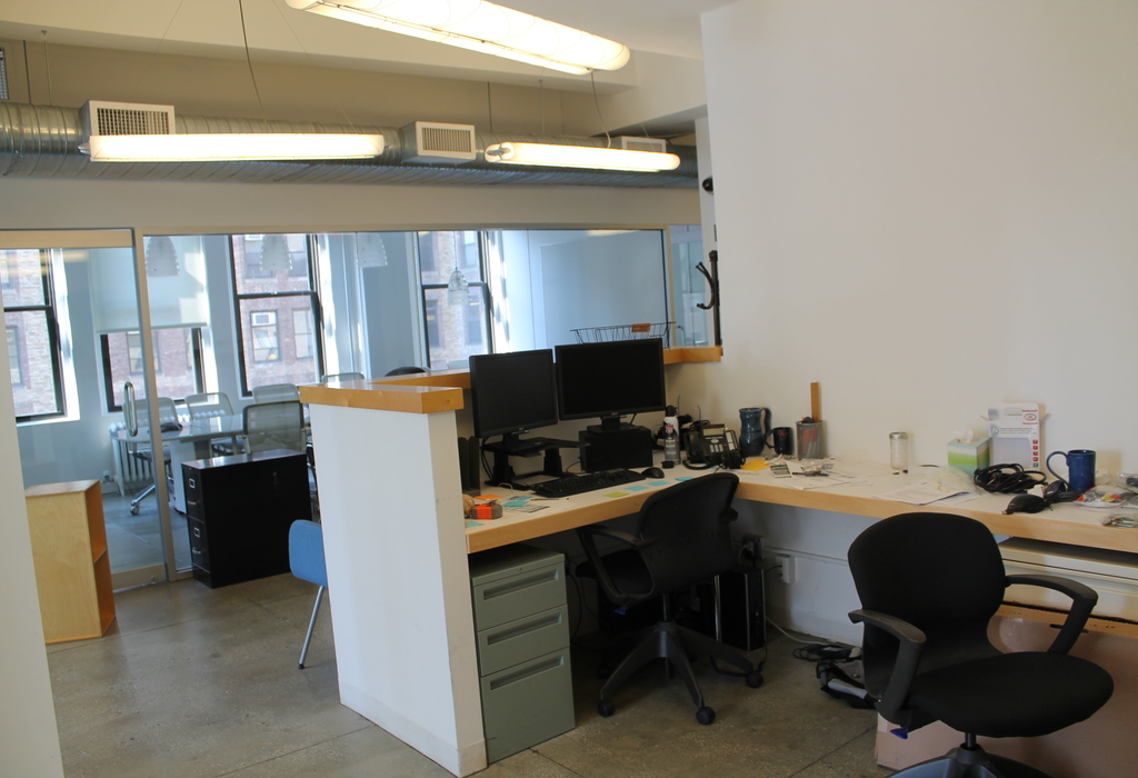 575 Eighth Avenue, 19th floor New York City, NY 10018