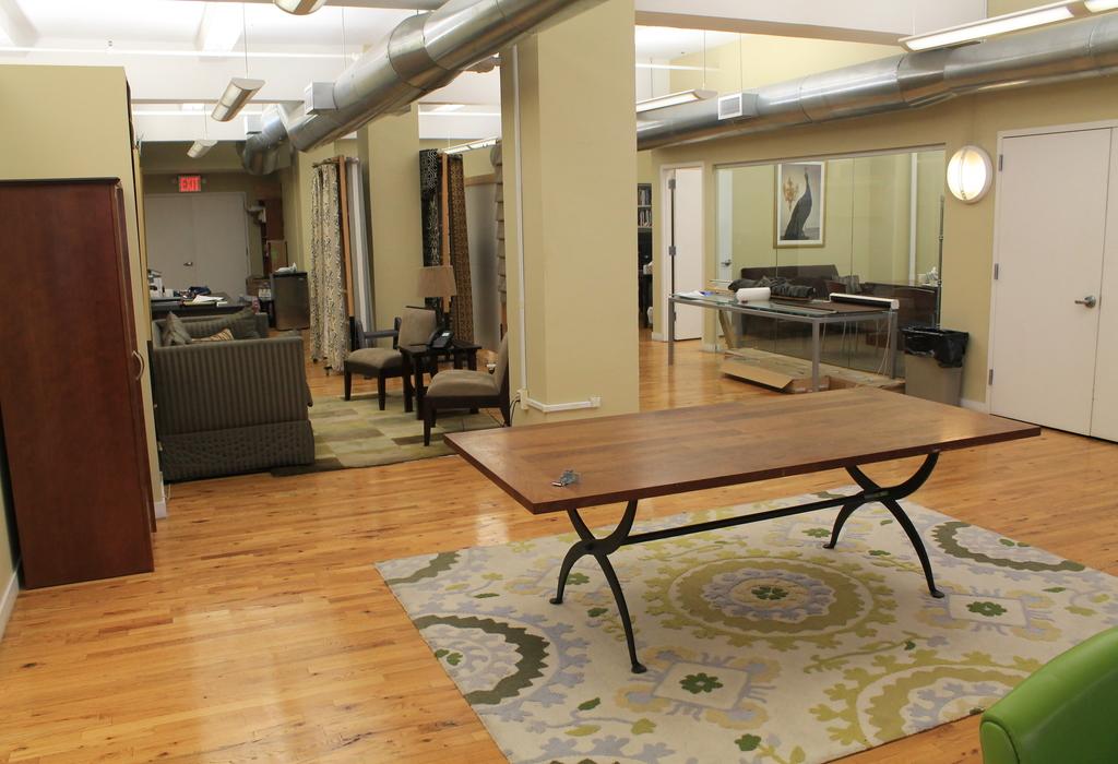 121 East 24th Street, 4th Floor New York City, NY 10010