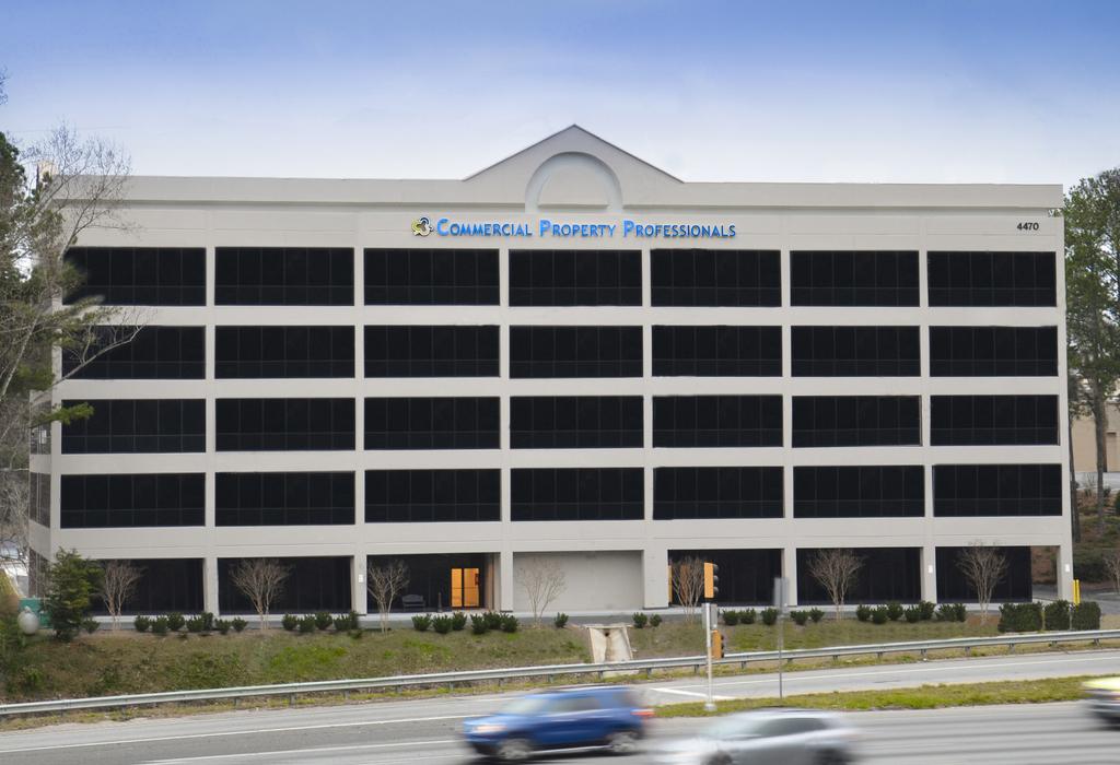 4470 Chamblee Dunwoody RD, Suite 510 Atlanta, GA 30338