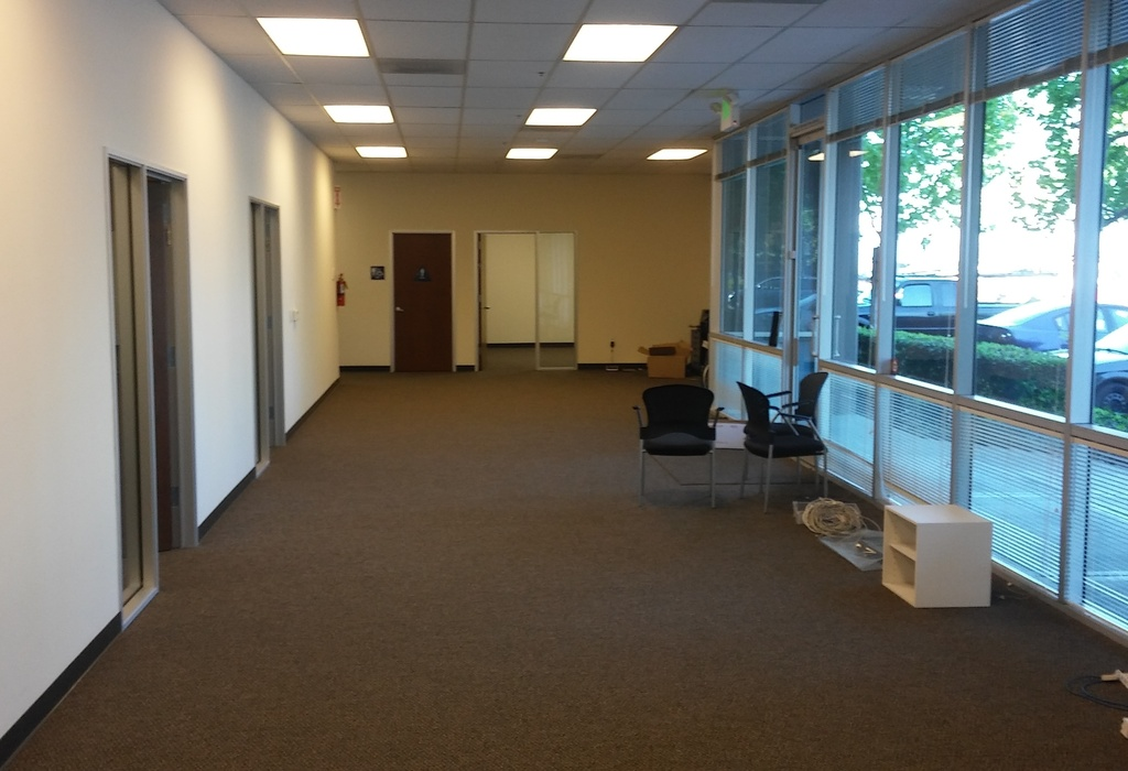 8668 Thornton Ave, Building B Newark, CA 94560