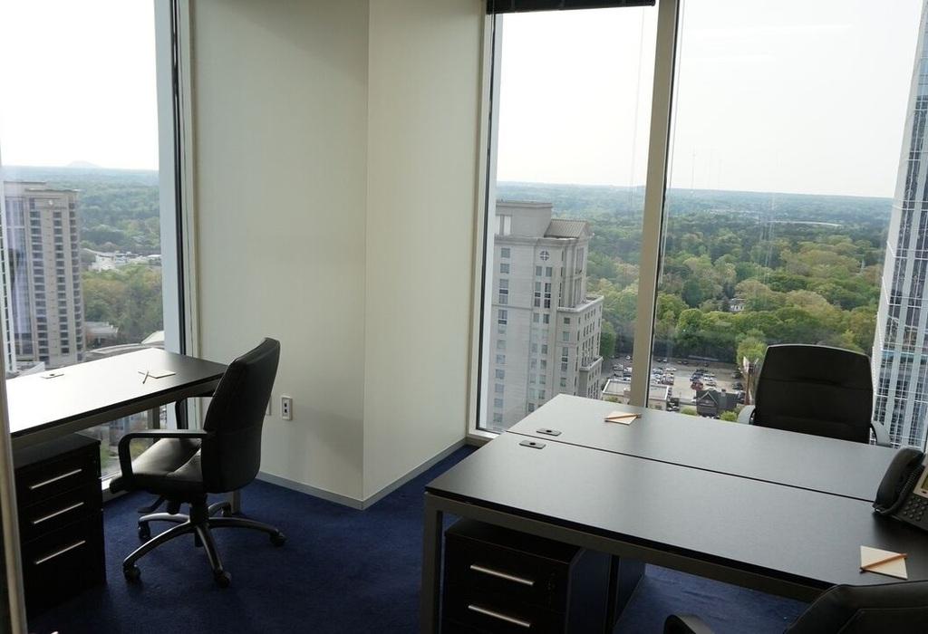 3333 Piedmont Road, Suite 2050 Atlanta, GA 30305