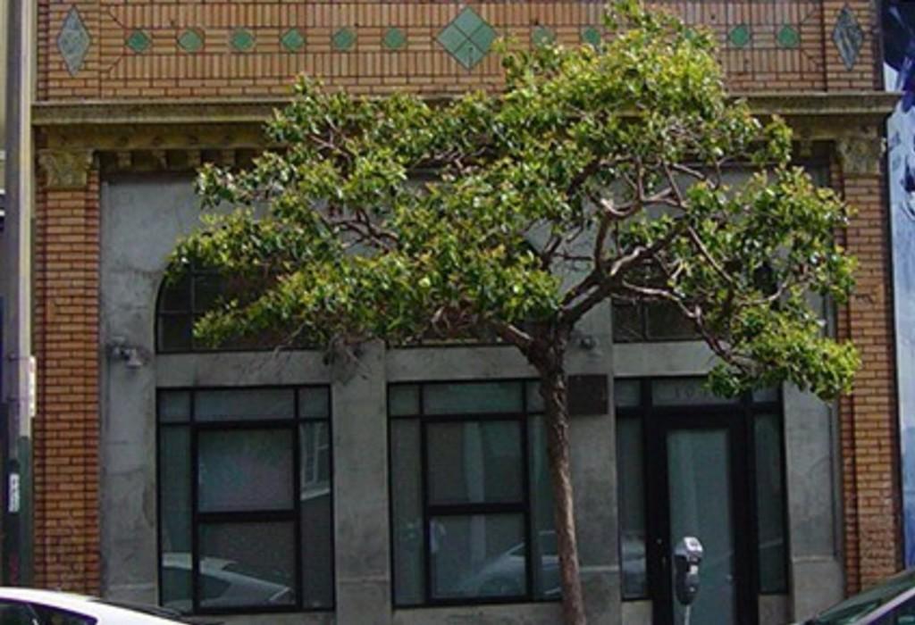 1031 Post St San Francisco, CA 94109