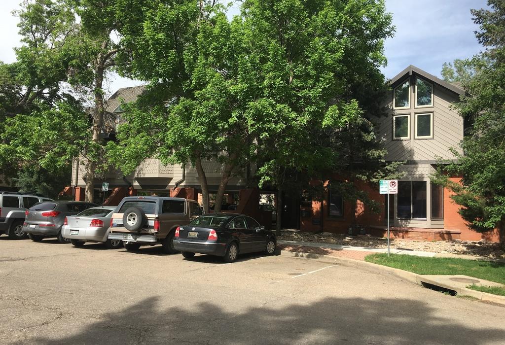 703 Walnut Boulder, CO 80302