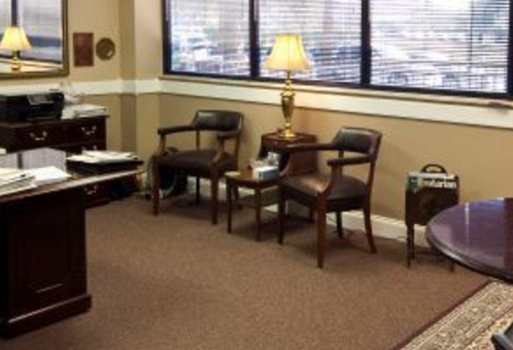 9111 Cross Park Drive Bldg D, Suite 200 Knoxville, TN 37923