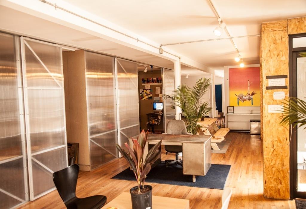 5 Devoe St, 2nd floor Brooklyn, NY 11211