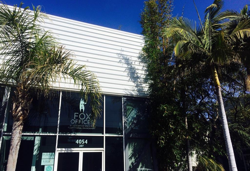 4054 Del Rey Avenue, Ste 205-206-207 Marina Del Rey, CA 90292