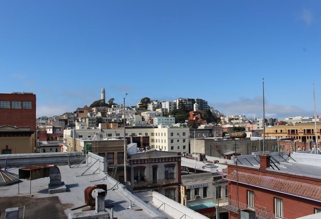 950 Grant Ave., 2nd Floor San Francisco, CA 94108