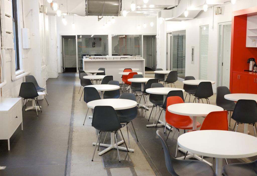 140 West Street, 2nd Floor New York City, NY 10007