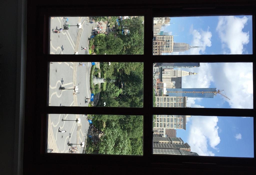 853 Broadway, Floor 5 New York City, NY 10003
