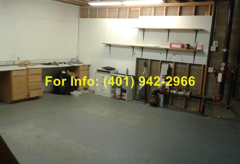 81 Western Industrial Drive, A Cranston, RI 02921