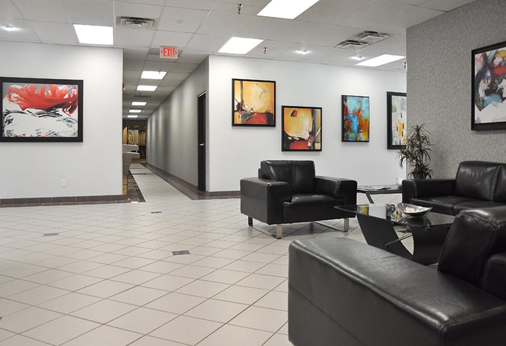1825 W. Walnut Hill Lane, Suite 120 Irving, TX 75038
