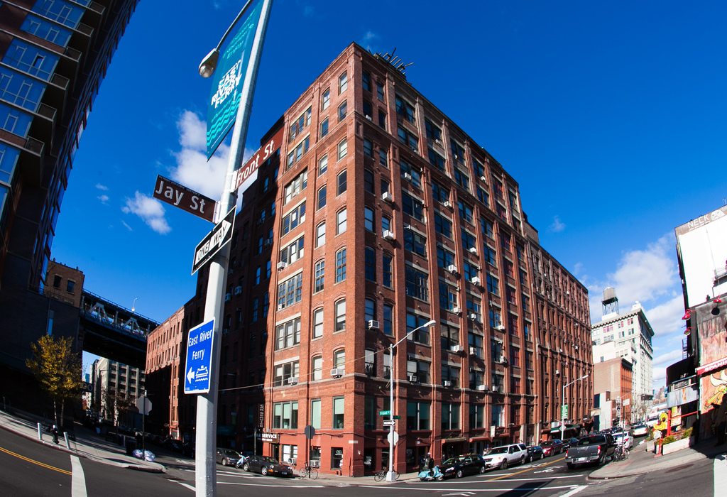 68 Jay Street, 2nd Floor Brooklyn, NY 11201