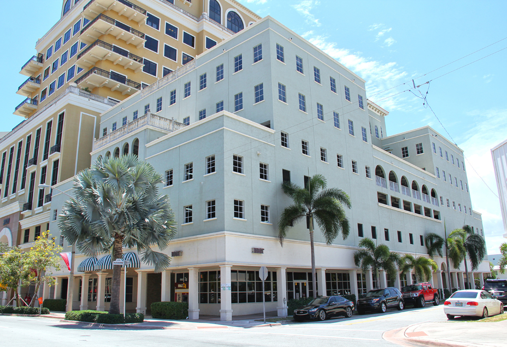 2000 Ponce De Leon Blvd, Ste 503 Miami, FL 33134