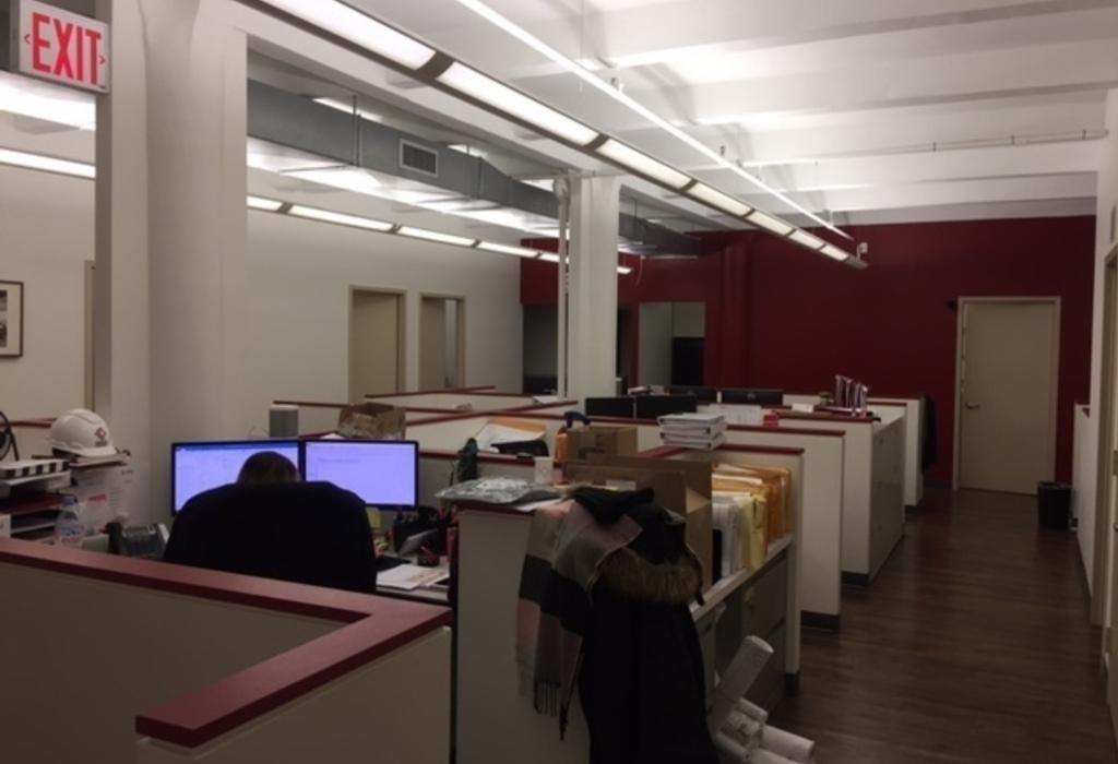 102 W. 38th St., Floor 3 New York City, NY 10018