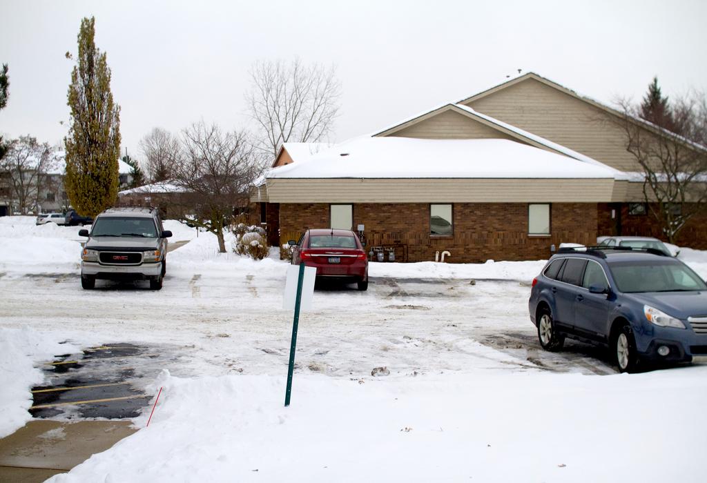 2521 Woodmeadow Dr SE Grand Rapids, MI 49546