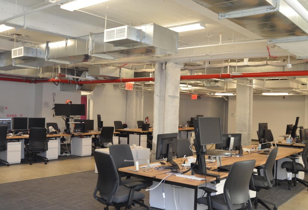 5 Bryant Park, 18th Floor New York City, NY 10018