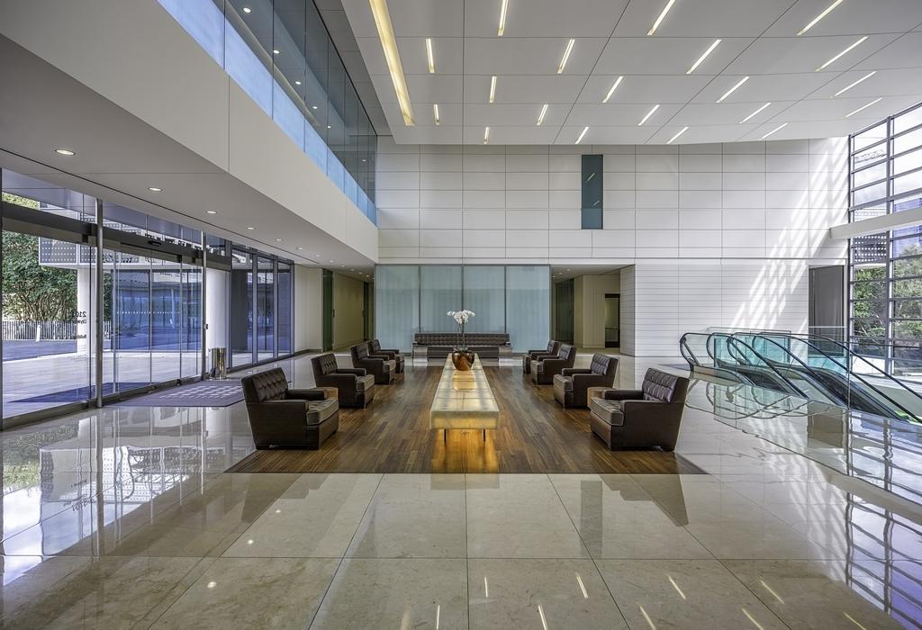 2101 CityWest Blvd., TechSpace Suite 205 Houston, TX 77042