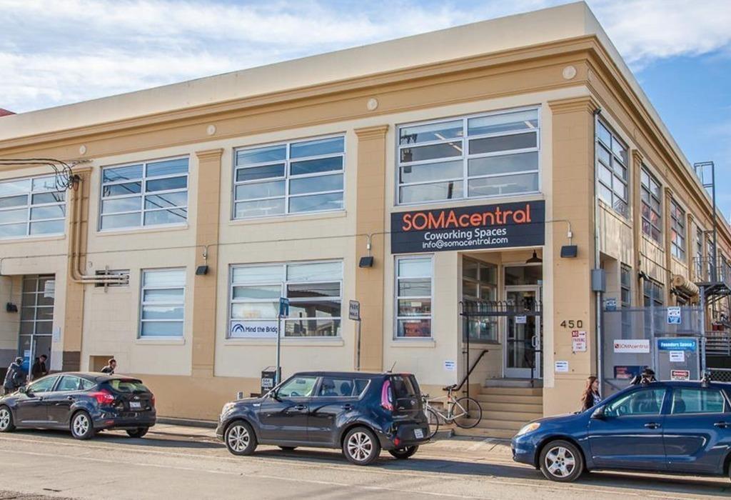 450 Townsend St San Francisco, CA 94107