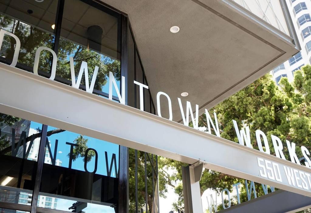 550 West B Street, 4th floor San Diego, CA 92101