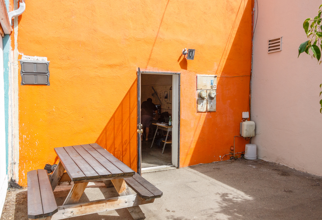 1306 Abbot Kinney Blvd Venice, CA 90291