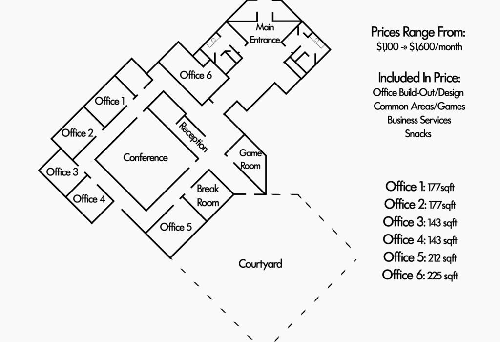 3535 Executive Terminal Drive, 110 Henderson, NV 89052