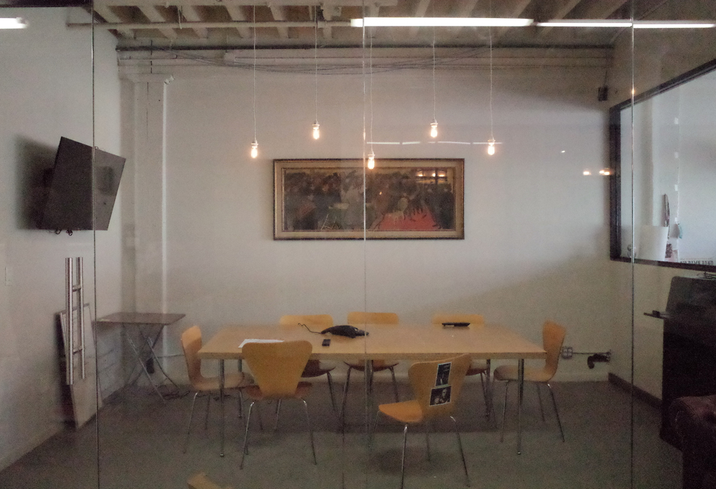 168 7th Street, Suite 1A Brooklyn, NY 11215