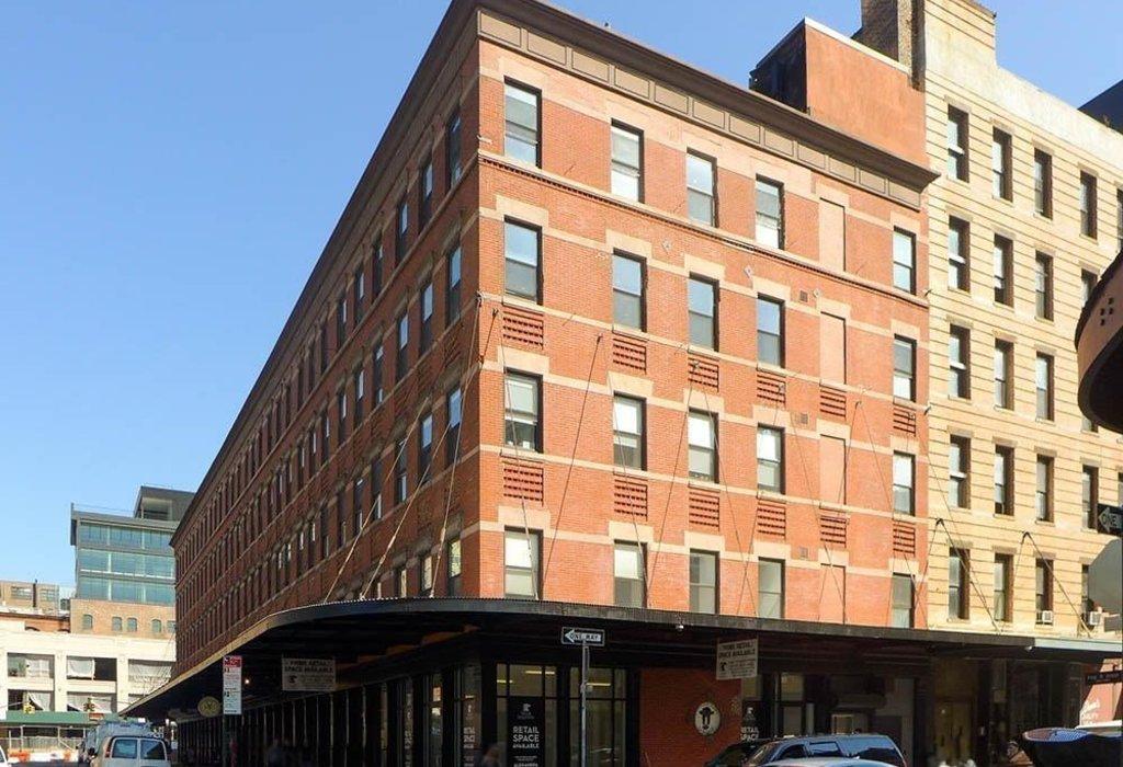 875 Washington Street, 3rd floor New York City, NY 10014