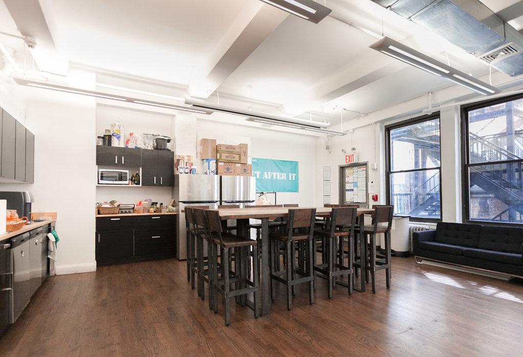 127 W 26th St, Floor 10 New York City, NY 10001