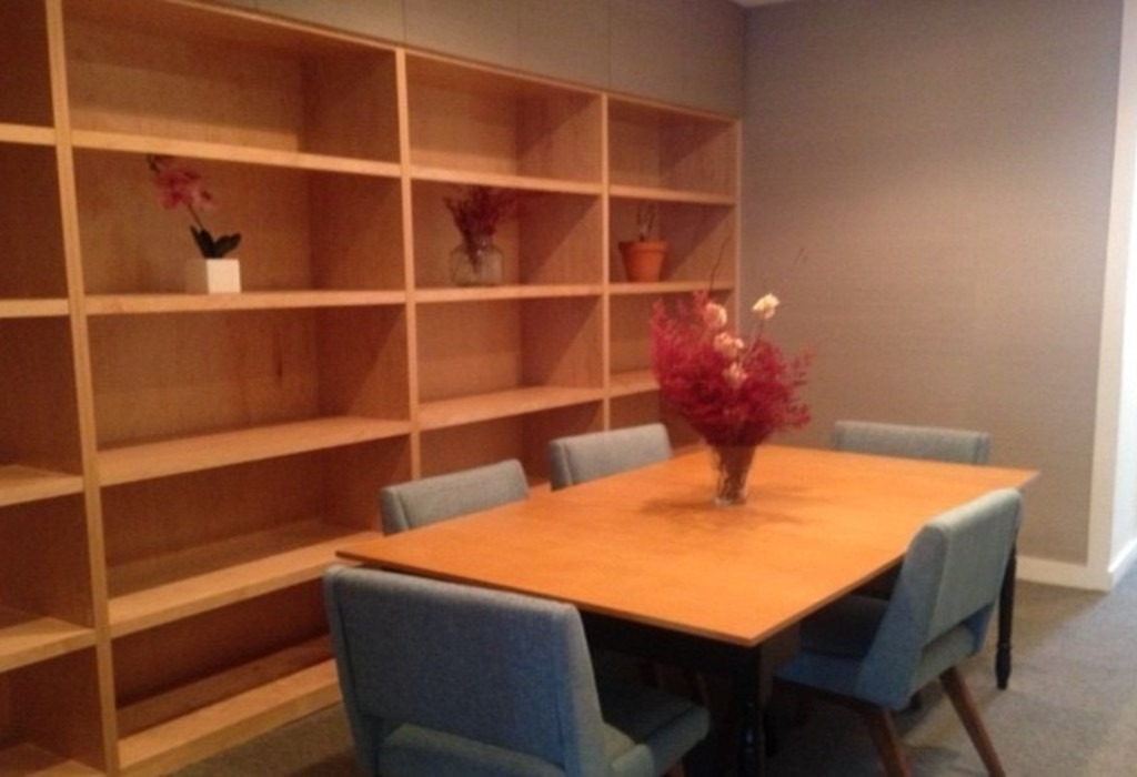 57 West 28th St., Suite 4 New York City, NY 10001