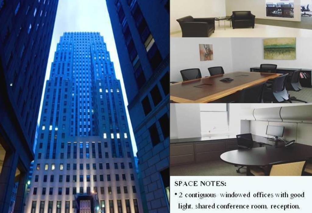 80 Broad Street, 1302 New York City, NY 10004