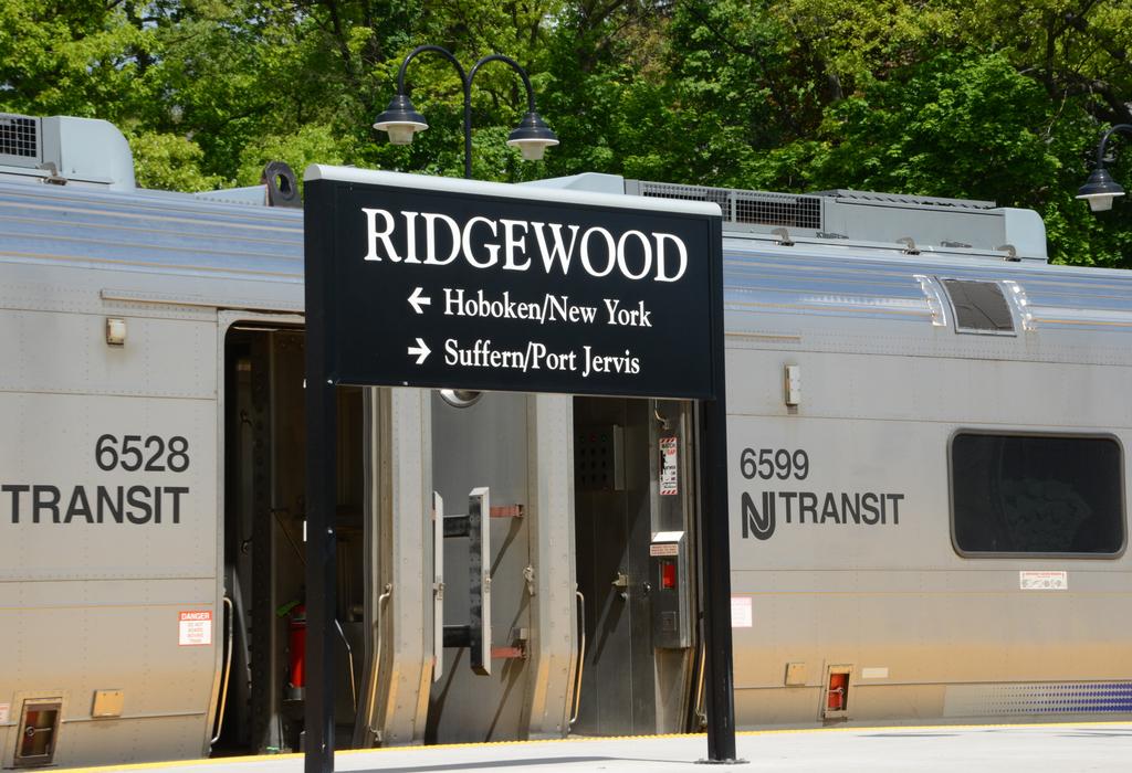 45 N. Broad St Ridgewood, NJ 07450