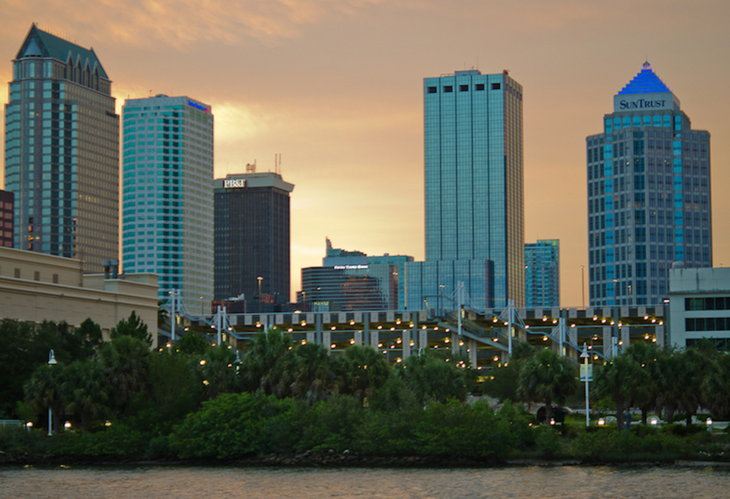 401 E Jackson Street, Suite 3300 Tampa, FL 33602