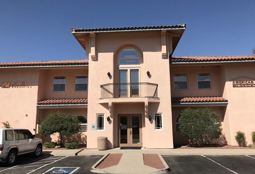 11125 N LA CANADA DR, 161 Tucson, AZ 85737