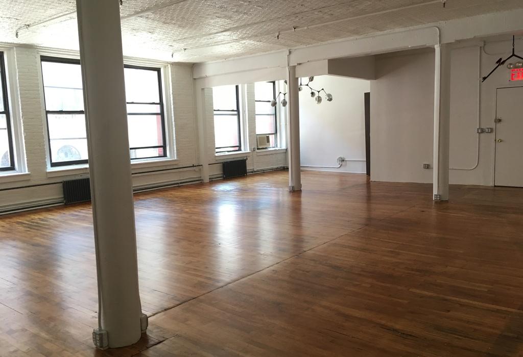 247 Centre St, Fl 2 New York City, NY 10013