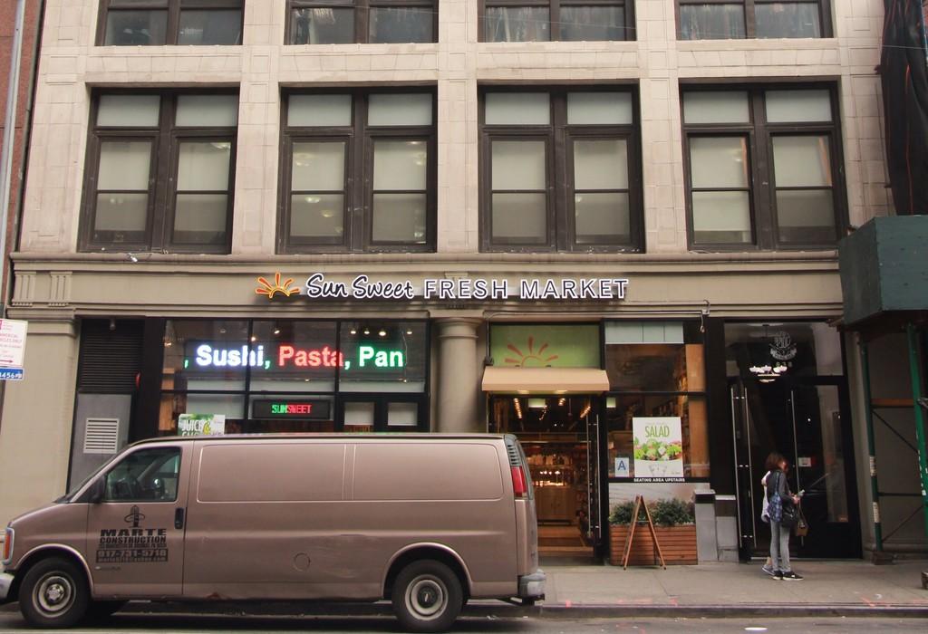838 6th Avenue, 6 New York City, NY 10001